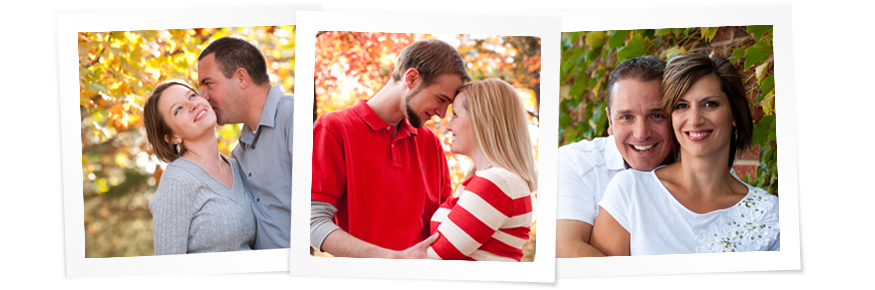 Schedule Your Valentine's Sweetheart Session